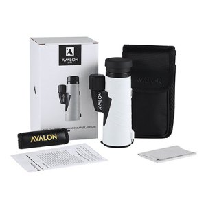 Avalon 10x42 WP Monocular PLATINUM