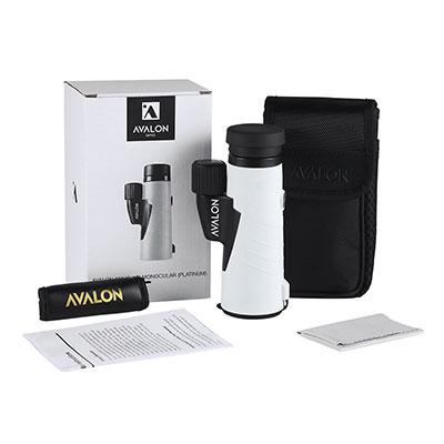 Avalon 10x42 WP Monocular PLATINUM
