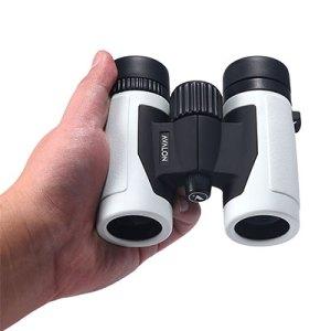 Avalon 8x32 Mini HD Binoculars PLATINUM