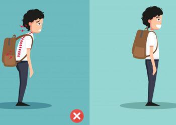 A Guide to Backpacks and Your Posture