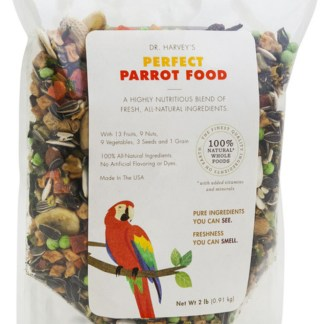 Dr. Harvey's Bird Food