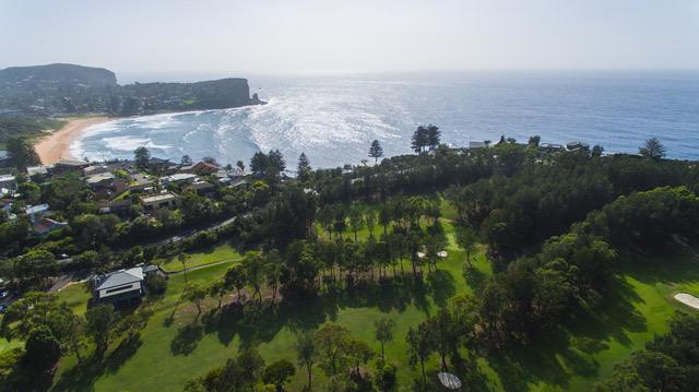 Image result for avalon golf club sydney