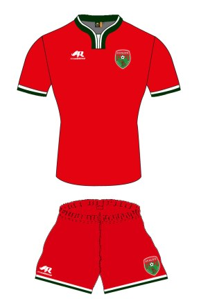 AVSC - PLAYING KIT