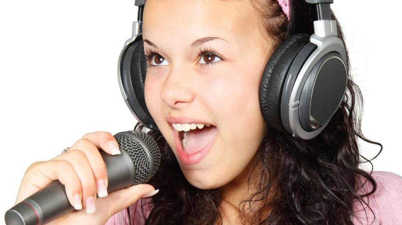 O melhor curso de canto online e completo