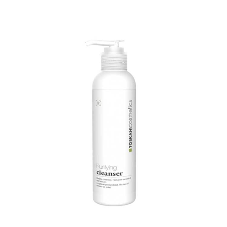 Purifying Cleanser - TOSKANI