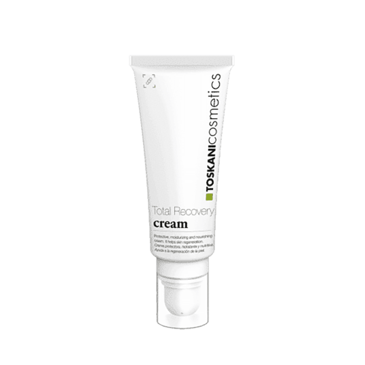 Total Recovery Cream - Toskani