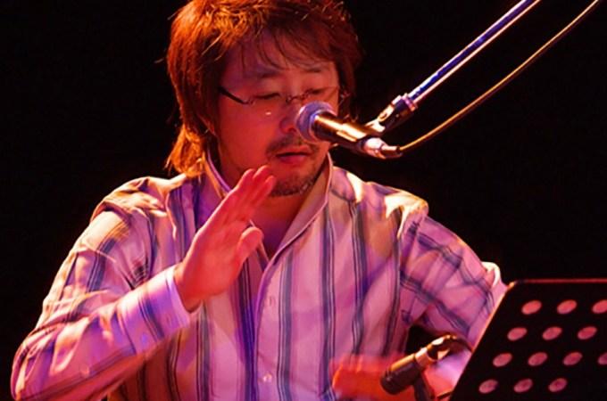 Junnosuke Nishio playig