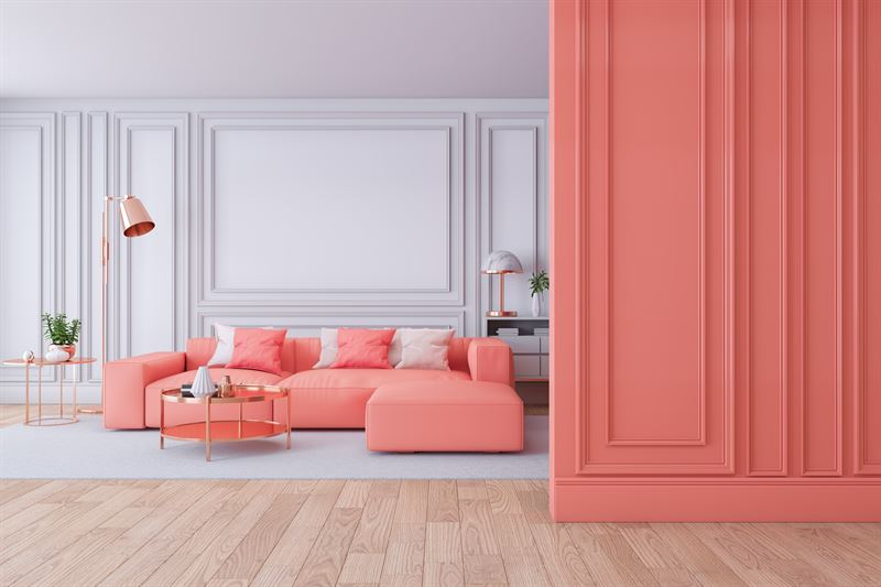 Kolory w domu a samopoczucie mieszkańców