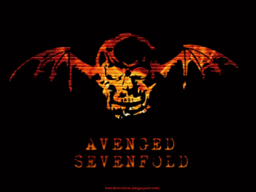 avenged sevenfold backgrounds wallpaper
