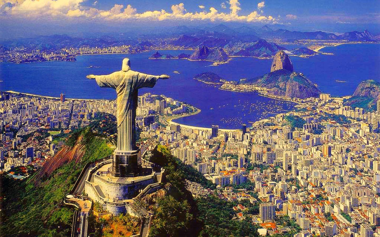 high resolution brazil wallpaper