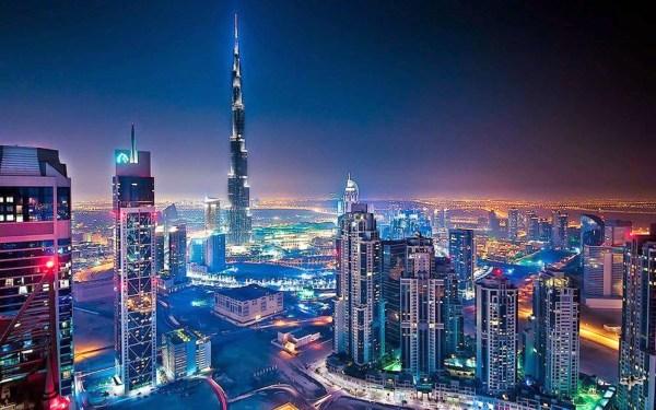 Dubai Burj Khalifa Photo Hd Wallpaperworld1st Com
