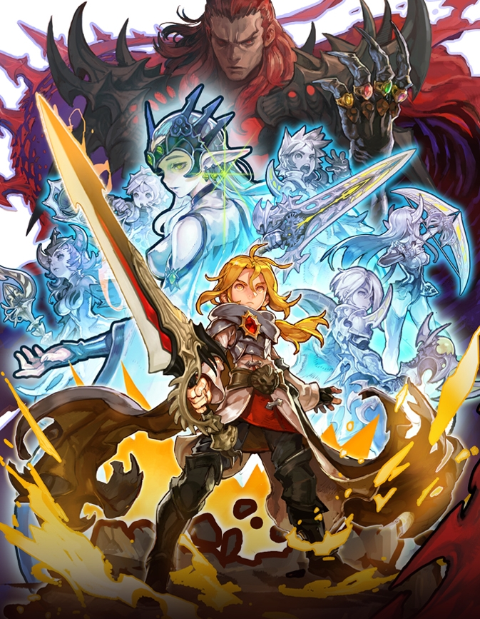 dragon nest movie wallpaper