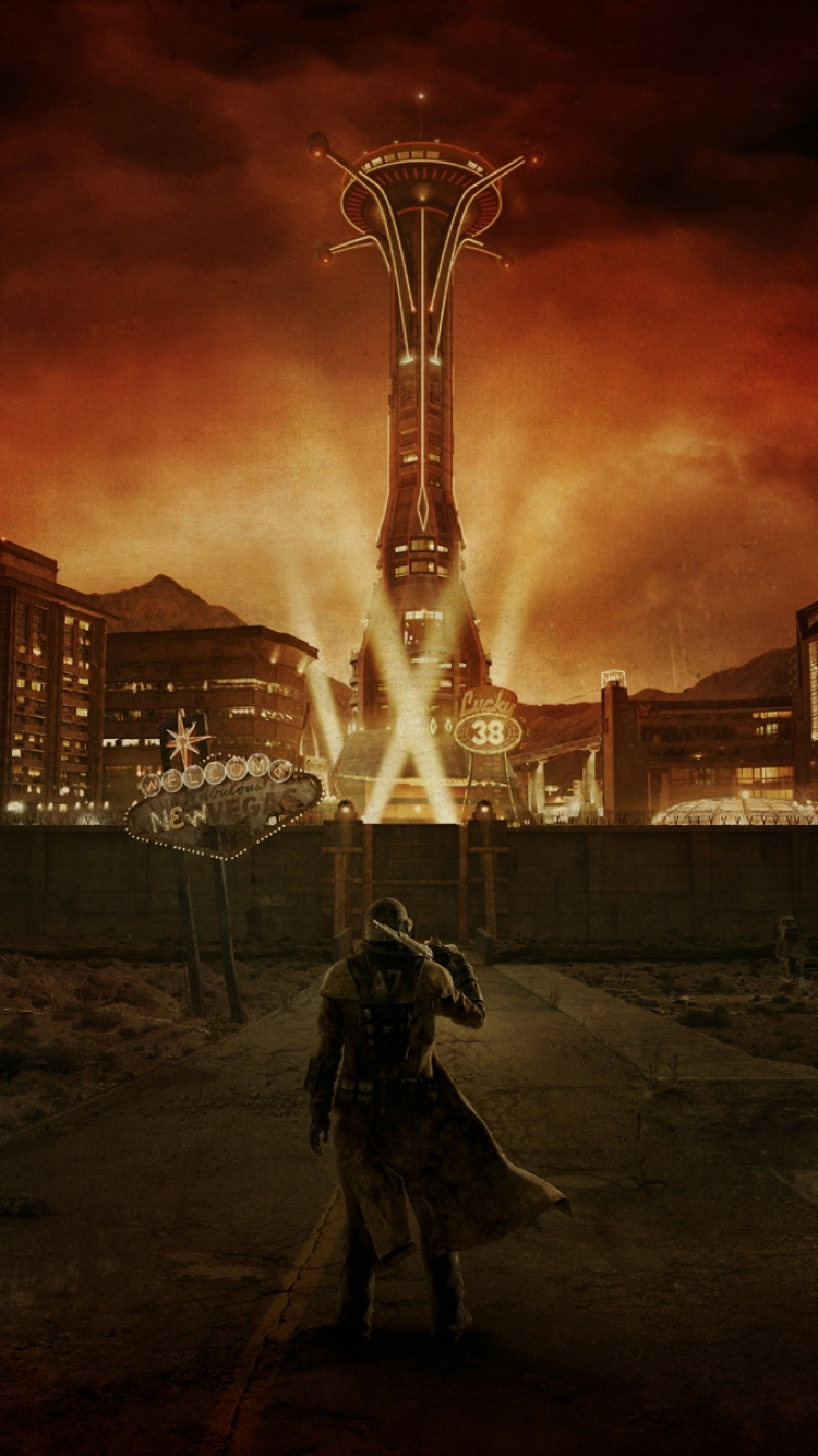 Fall Out New Vegas Wallpaper Fallout Iphone Backgrounds 30 Wallpapers Adorable