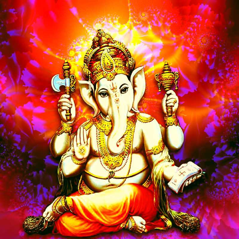 Ganpati Bappa Images Hd Wallpaper Labzada