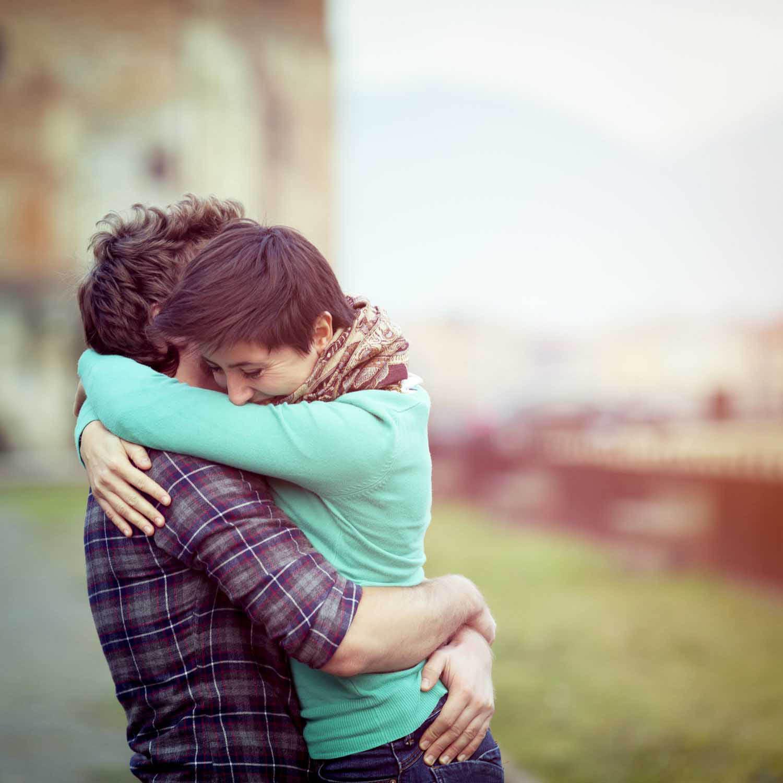 cute love hug wallpapers