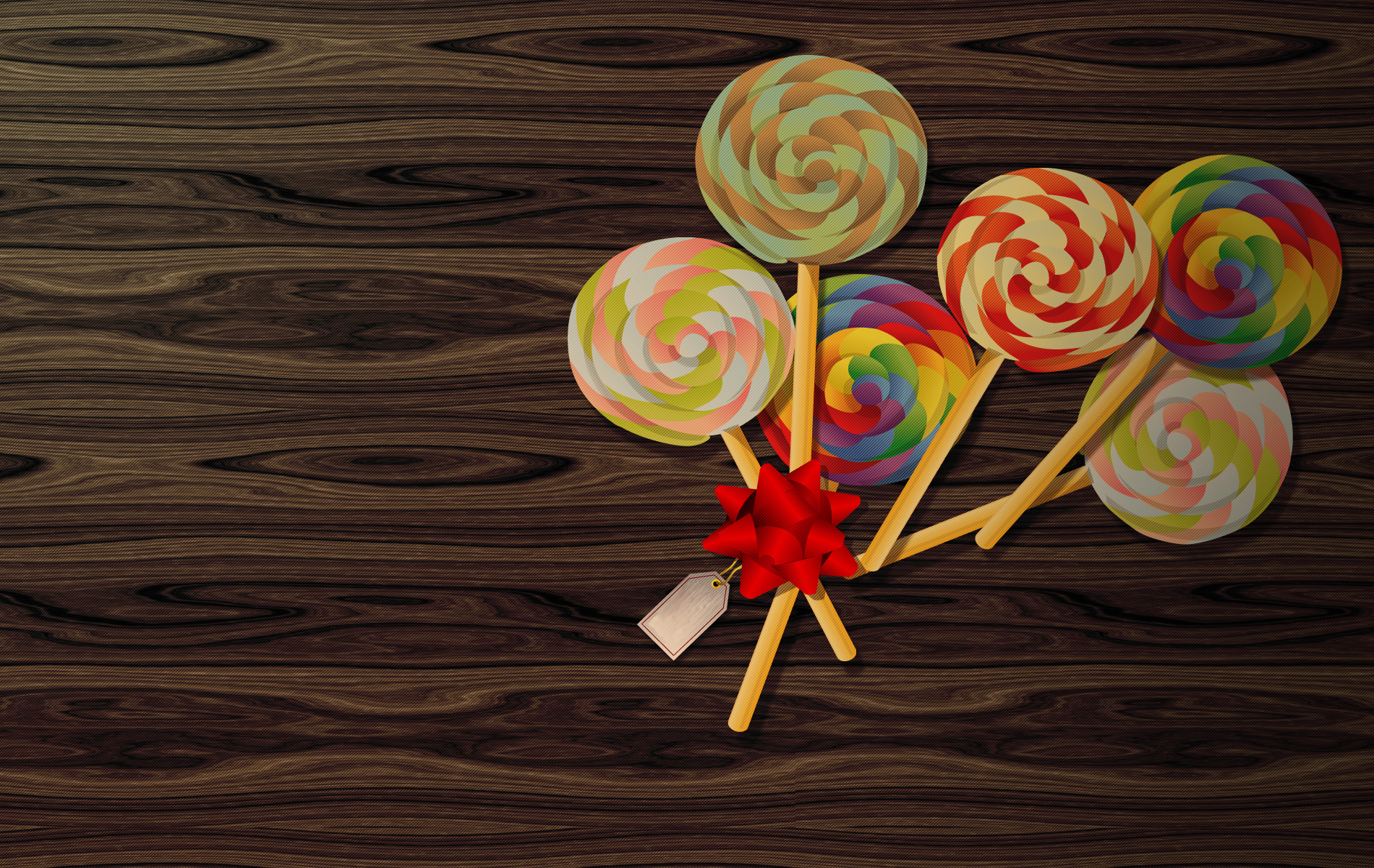 candy lollipop wallpapers pixelstalk