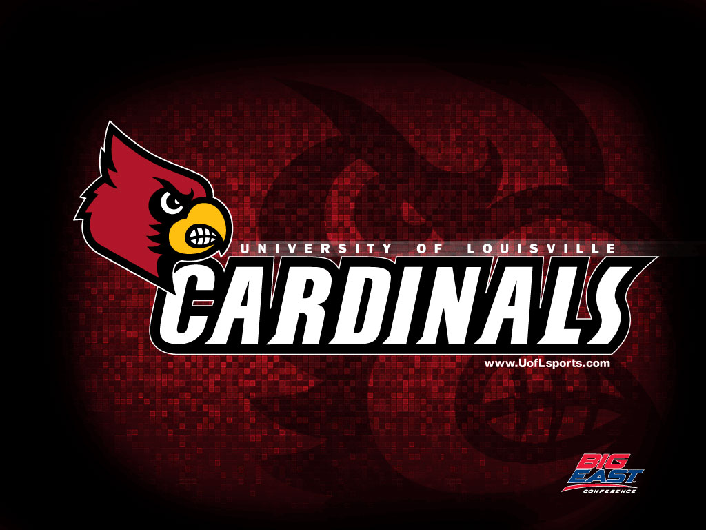 Louisville Cardinals Wallpaper The Great Wallpapers