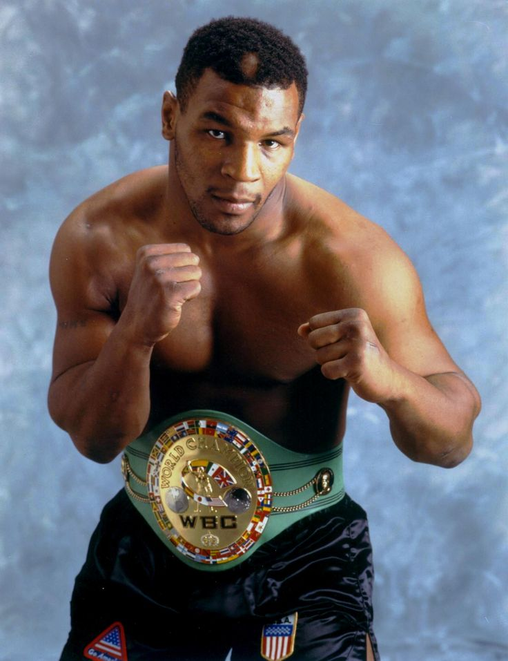 Mike Tyson Wallpaper Hd Phone