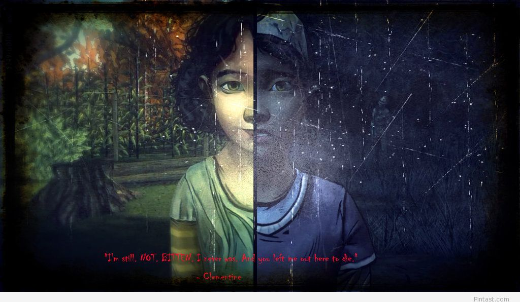 The Walking Dead Game Wallpapers 29 Wallpapers Adorable Wallpapers
