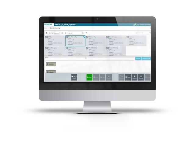 Simatic IT, sistema MES sofisticado y altamente escalable