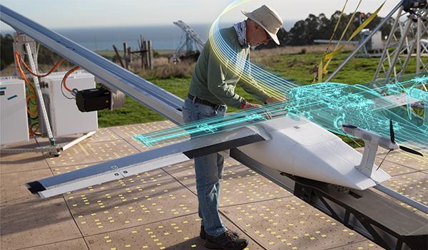 NX para diseño de drones: el caso de Zipline International