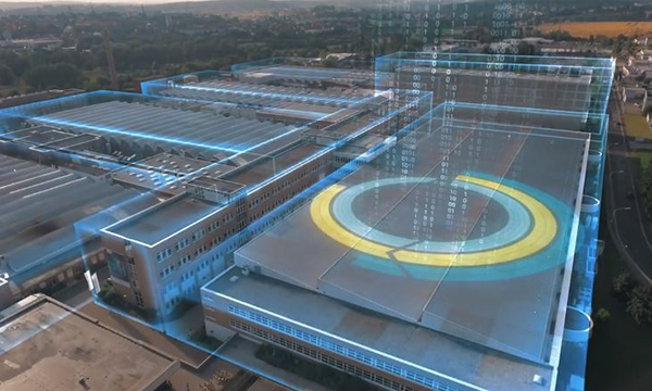 Siemens Digital Industries Software: donde el hoy se encuentra con el mañana
