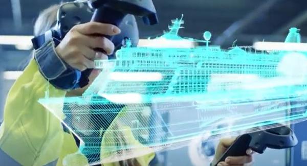 Vídeo: NX para la construcción naval