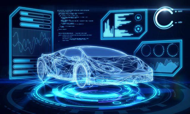 Software CAD para lograr una industria automotriz sostenible