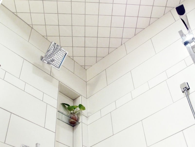 Bathroom Ceiling Ideas 2020 (Fresh up Yours) 63