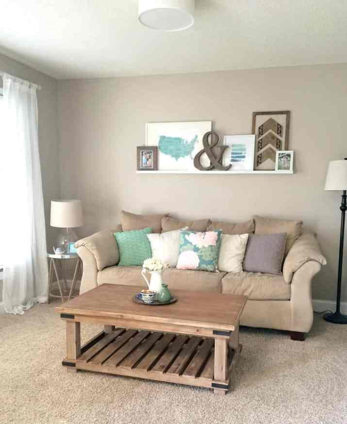 10 Beige Living Room Ideas 2021 Creamy And Refreshed