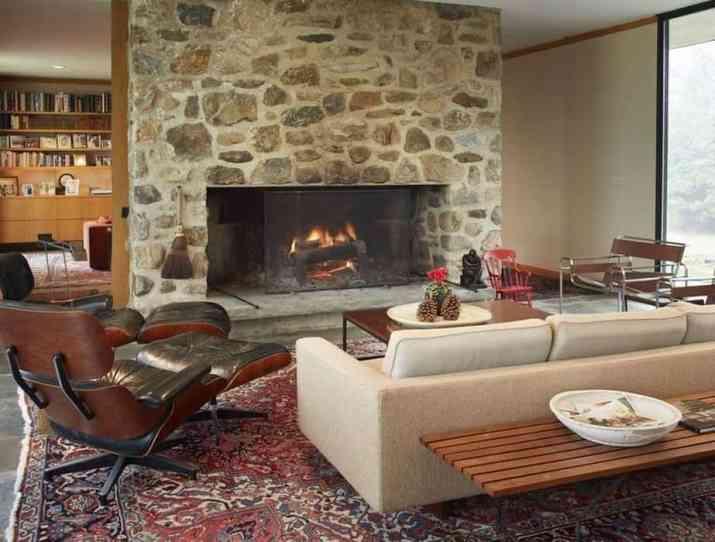 Useful Mid Century Living Room Style