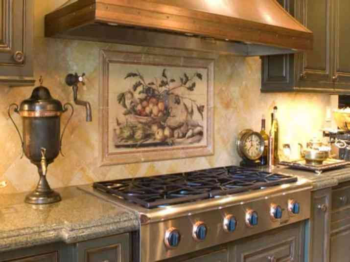 10 tuscan kitchen backsplash ideas 2021