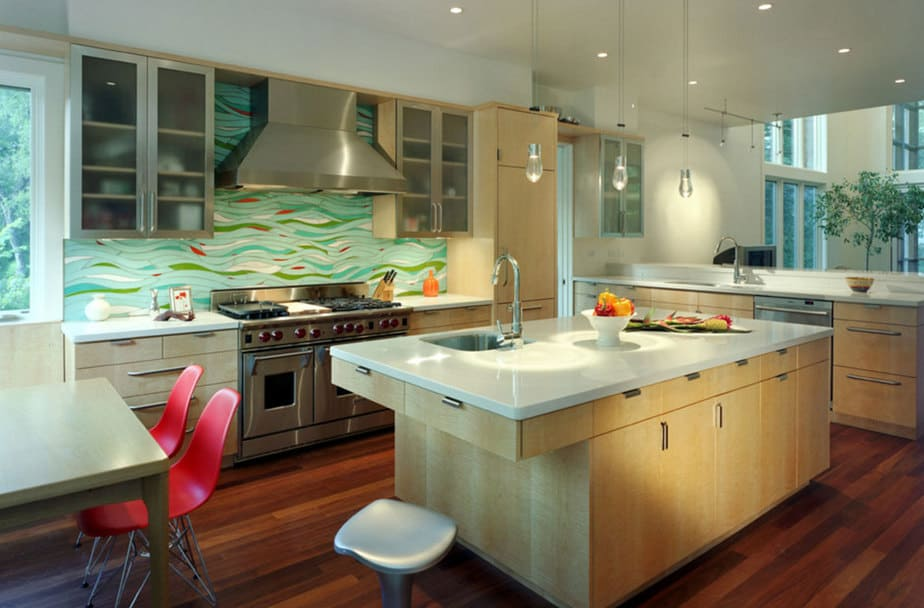 Significant Kitchen Cabinet Remodel