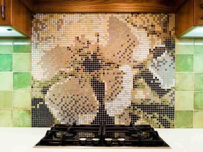 Exceptional, Industrial Kitchen Backsplash