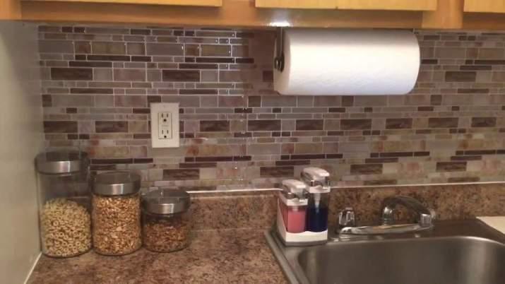 Modern, Brown Kitchen Backsplash Ideas