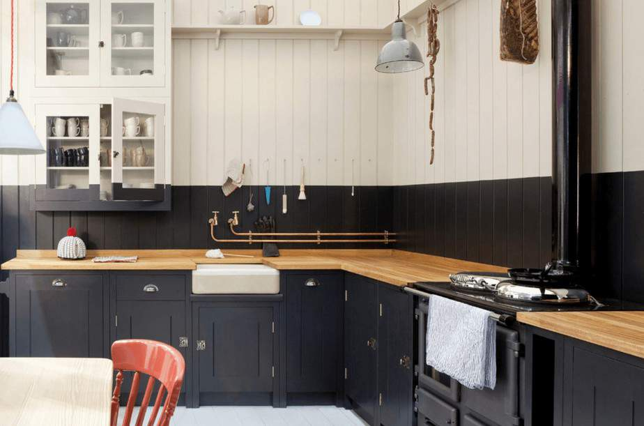 10 Two Tone Kitchen Cabinet Ideas 2021 Mix And Match