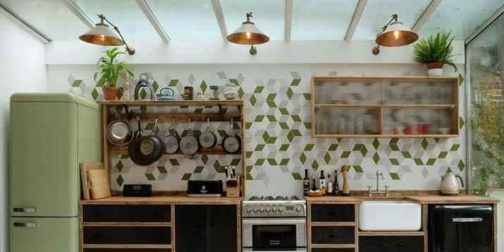 Captivating Kitchen Wall Lighting