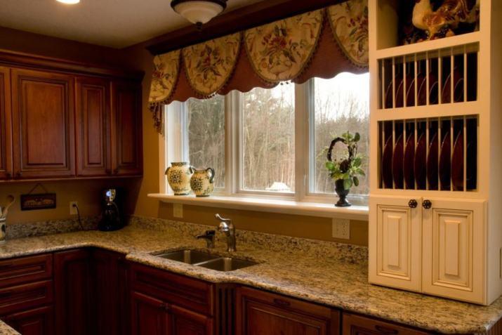 Adjust with Kitchen Design