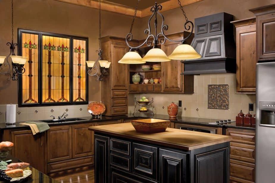 Beautiful Vintage Kitchen