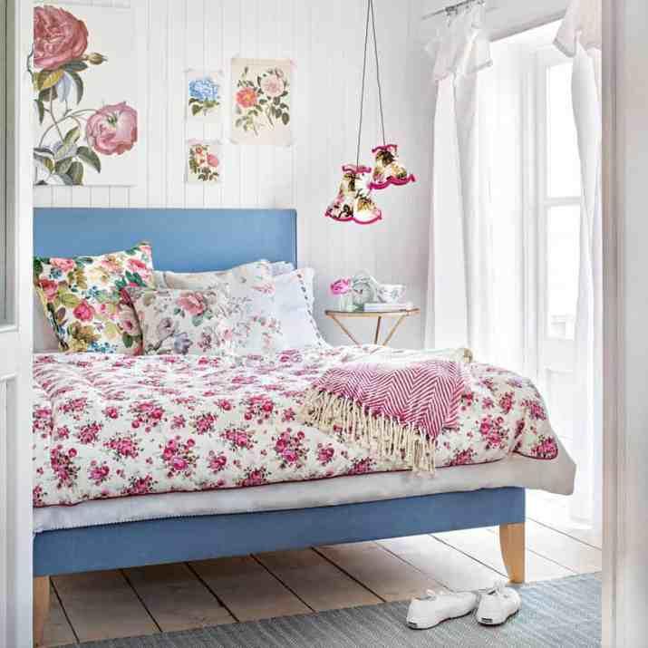 Beautiful Relaxing Bedroom