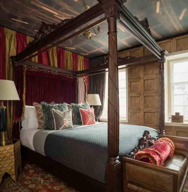 Alluring Harry Potter Bedroom