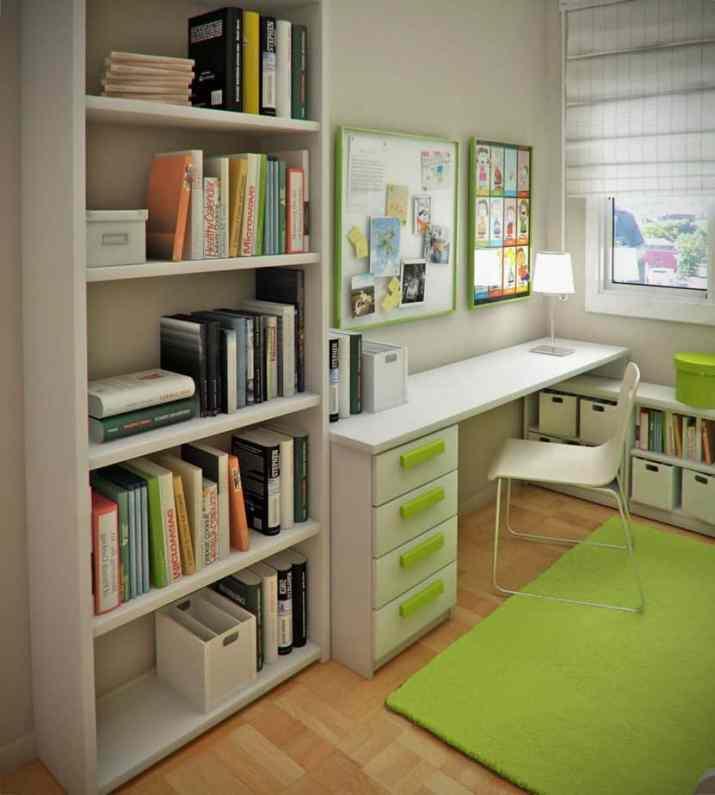Brainy Study Room