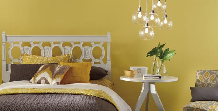 Fashionable Young Adult Bedroom
