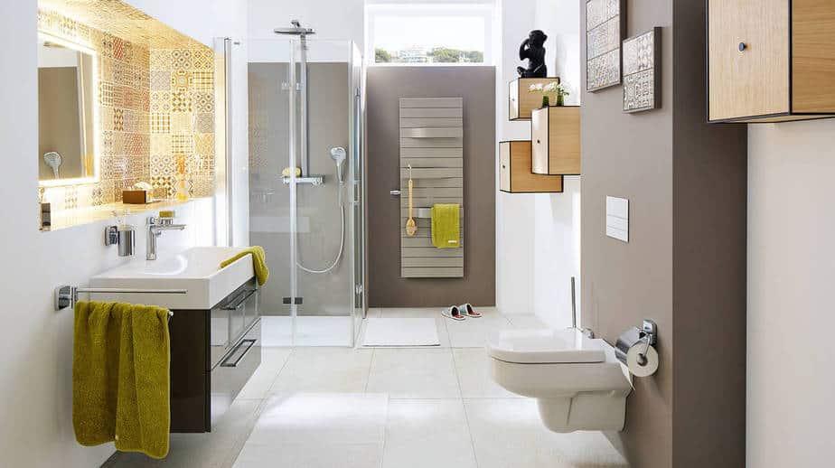 Clever Fun Bathroom