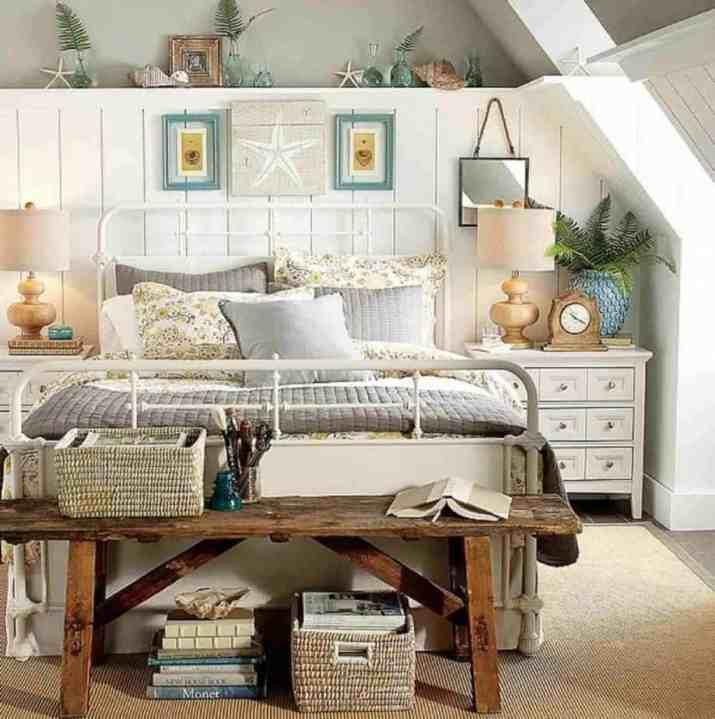 Ideal DIY Bedroom