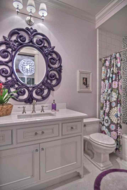 Beautiful Curtain for Bath Tub