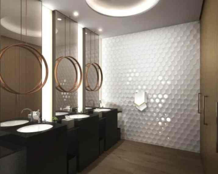 10 Office Bathroom Ideas 2021 The, Office Bathroom Decor