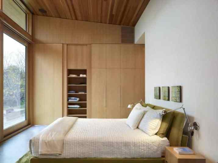 DIY Vaulted Ceiling Closet Ideas