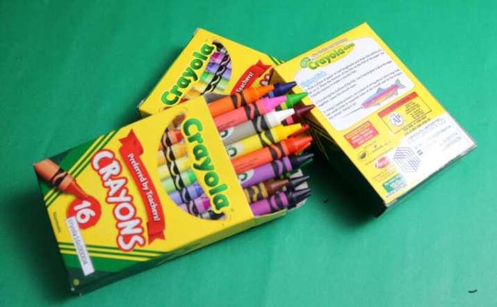 Crayola Online
