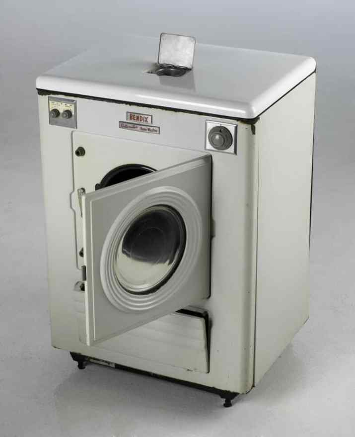 Automatic Washing Machines